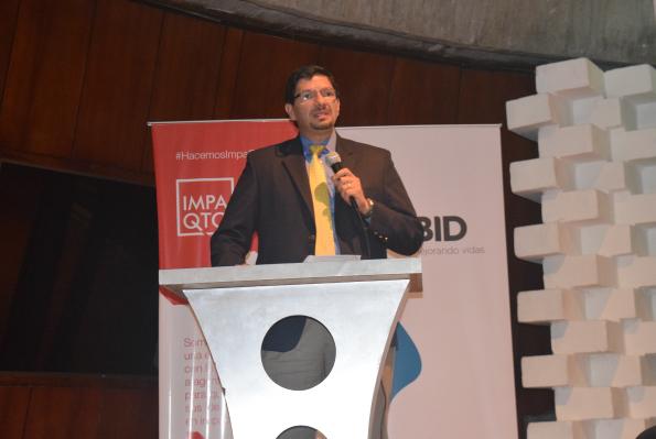 3 proyectos ganadores fueron seleccionados en el segundo Startup Weekend en Quito apoyado por el BID