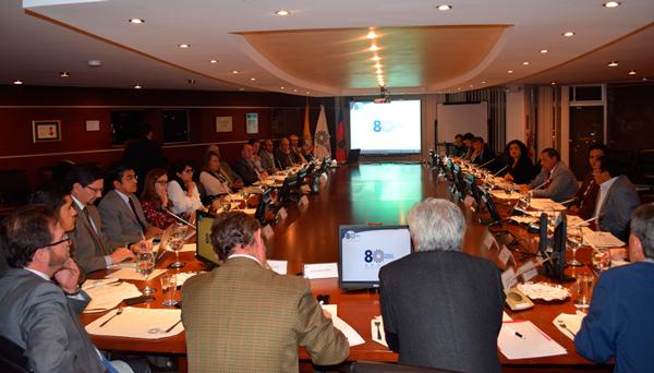 CIP y CAPEIPI acuerdan unir esfuerzos y trabajar por el sector real