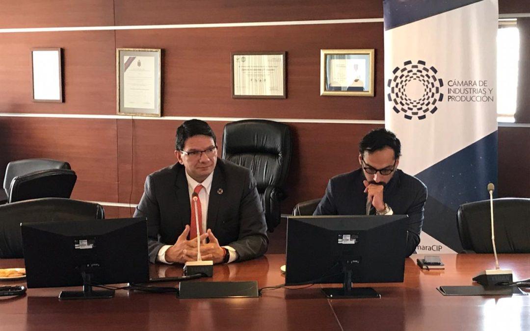 Gremios se reunieron con la CIP para dialogar sobre aspectos técnicos del posible acuerdo con EE. UU.