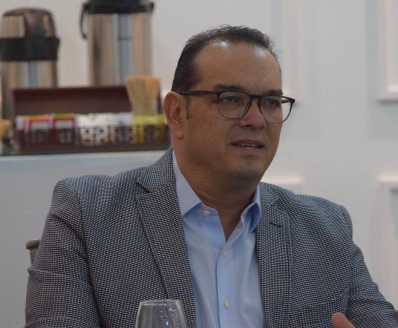 La crisis es una oportunidad para las empresas, según Enrique Beltrán