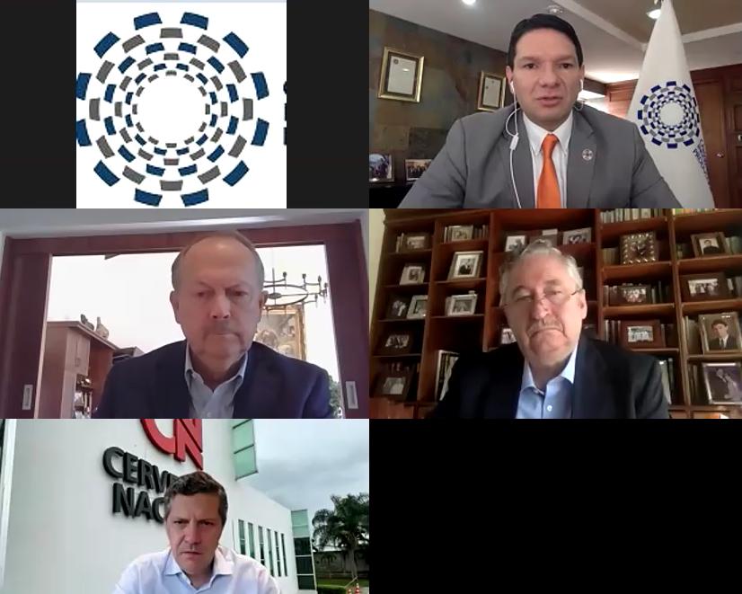CIP CEO Talks: Estrategias para mantener la cadena de producción