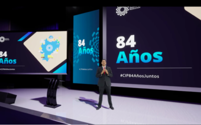 La CIP cumplió 84 años impulsando la industria y la producción del Ecuador