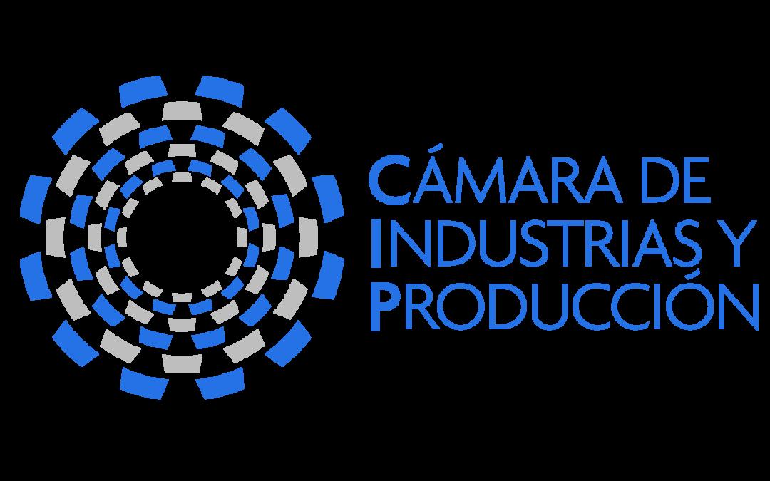 La Cámara de Industrias y Producción  rechaza la violencia y hace un llamado a la PAZ