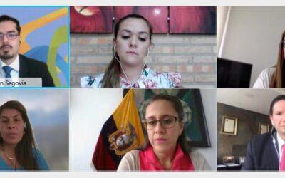 Ecuador se integra a la Red Internacional de lucha contra la corrupción Alliance for Integrity