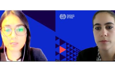Foro con la OIT analizó el futuro de la protección social en jóvenes y los sistemas de seguro de desempleo